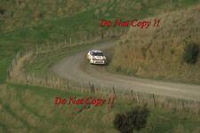 Juha Kankkunen Toyota Celica Turbo 4WD New Zealnd Rally 1994 Photograph 3