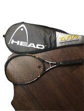 Head Ti.Fire Pro Edition Tennis Racquet - MidPlus 4 5/8 Grip