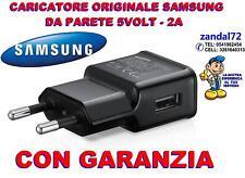 CARICABATTERIA DA CASA SAMSUNG ORIGINALE GALAXY S5 I9600 NOTE 3 ETA-U90EWE N.