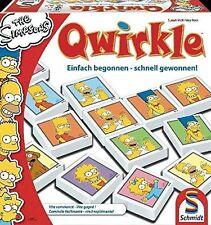 Schmidt Qwirkle Familienspiele