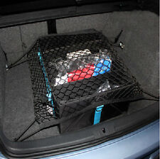 FIT FOR HONDA ACCORD CIVIC JAZZ CR-V REAR TRUNK CARGO NET FLOOR MESH LUGGAGE