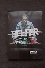 Belfer DVD - POLISH RELEASE POLSKI SERIAL NOWOŚĆ 2017