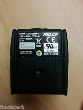 Pelco Day/Night CCD Compact Camera CCC1390H-6, WDR