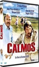 DVD *** CALMOS ***  avec Jean Rochefort, Brigitte Fossey, Bernard Blier, ...