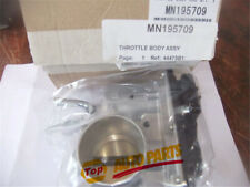 OEM New High Quality MN195709 Throttle Body For Mitsubishi Colt