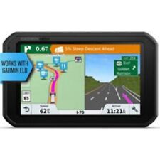 "New in box Garmin Dezl 780 LMT-S 7"" GPS Truck Navigation System"