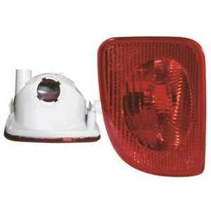 Tail Light Left for Renault Kangoo/Grand Kangoo KW0/1_ Be Bop Express FW0/1 _