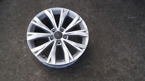 VW TIGUAN 2 MONTANA ALLOY WHEEL 5NA501025
