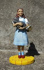 Dorothy Figurine from Wizard of Oz Now a 1/24 Scale G Scale  Diorama Accessory
