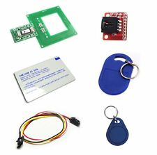 13.56MHz RFID Read/Write Module Kits With External Antenna (Arduino Compatible)