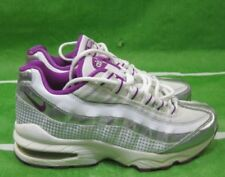 Nike Air Max Leather Medium Width (B, M) Athletic Shoes for Women