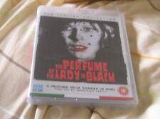 The Perfume of a Lady in Dark [Blu-ray Region B]
