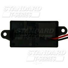HVAC Blower Motor Resistor Front Standard RU371T