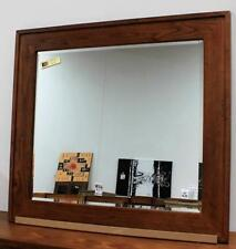 Rectangle Modern Decorative Mirrors with Wall-Mounted