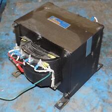 GENERAL SIGNAL HEVI-DUTY ELECTRIC 3.0KVA CONTROL TRANSFORMER Y3000N