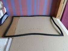 2 x Used Bosch KGN34X60GB/01 Fridge/Freezer Door seals.
