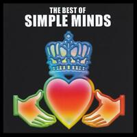 SIMPLE MINDS (2 CD) BEST OF D/Remaster CD ~ 32 Trax..! ~ 80's NEW WAVE POP *NEW*
