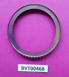 NEW AF FOR SEIKO BEZEL RING FOR 6309 7040, 7290, 6306, 7002 WATCH NR BVT00468