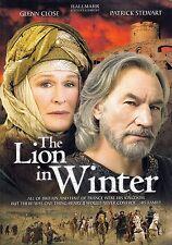 Lion In Winter  (DVD, 2004)  New