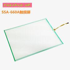 New For TOSHIBA Xario SSA-660A Touch Screen Glass