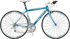 Scott Contessa Speedster XXS 700c Road Bicycle Women's Light Blue/White