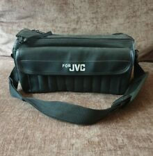 JVC Video Camera Camcorder Lens Camera Accessories Bag Video Recorder Home Video