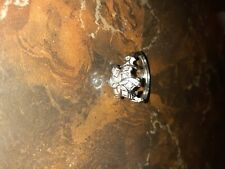 New ListingLord of the Rings Galadriel Nenya Ring Size 8