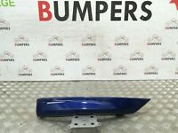 FORD FOCUS GENUINE ZETEC S 2015 - 2018 FACELIFT FRONT BUMPER O/S RH LOWER TRIM