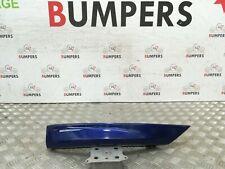FORD FOCUS GENUINE ZETEC S 2015 - 2018 FACELIFT FRONT BUMPER O/S RH LOWER TRIM