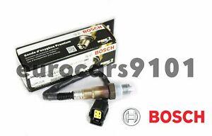 Smart Fortwo Bosch Downstream Right Upstream Oxygen Sensor 0258006749 0045420718
