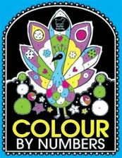 Colour By Numbers by Emily Golden Twomey 9781780551166 (Paperback, 2013)
