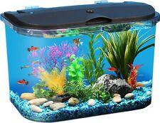 Koller Products Tropical Panaview Aquarium Starter Kit, 5-gal FREESHIP