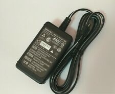 Original SONY AC-L200C AC Power Adapter/ Battery Charger