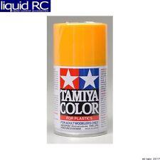 Tamiya USA TAM85056 Spray Lacquer TS-56 Brilliant Orange