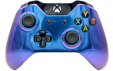 """ENIGMA"" XBOX ONE RAPID FIRE MODDED CONTROLLER 40 MODS COD BO 3 IW GOW 4 & More"
