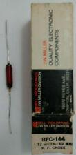172 Uh Miller Rfc 144 75 180 Mhz 172 Microhenry Rf Choke