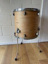 More details for floor tom drum