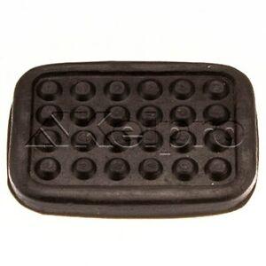 Kelpro Pedal Pad 29821 fits Daihatsu Scat 1.6 4x4