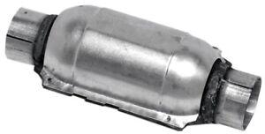 Catalytic Converter-Standard Universal Converter Walker 15051