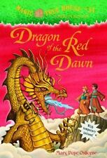 Magic Tree House Merlin Missions: Dragon of the Red Dawn 9 by Mary Pope...