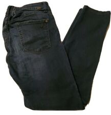 DL 1961 Smart Denim Jean Danny Super Skinny Model Size 28 Color: Moscow