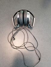 Sony MDR-NC7 Foldable Noise Cancelling Over 85% On-Ear Headphones Headset