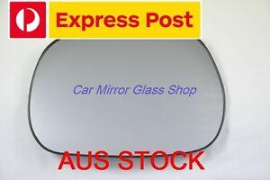 LEFT PASSENGER SIDE MIRROR GLASS FOR TOYOTA RUSH 11/2008-11/2009