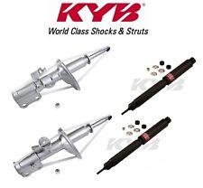 KYB 4 Struts Shocks Toyota Previa 91 92 93 94 - 97 Front + Rear