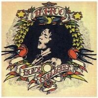 """RORY GALLAGHER """"TATTOO"""" CD NEW+"""