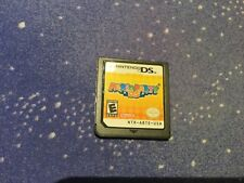 Nintendo DS Mario Party DS Game cartridge