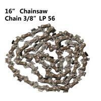 """16"""" chainsaw chain blade 3/8 LP .050 56 DL for Poulan Craftsman Echo Husqvarna"""