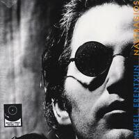 Mikel Erentxun - Naufragios (Vinyl LP+CD - 1992 - EU - Reissue)