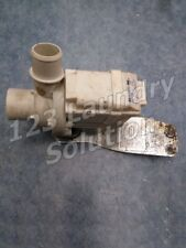 Washer Drain Pump Motor For Ge P/N: 175D4054G001 Wh23X10030 Used