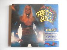 France Gall album CD 1968 digipack
